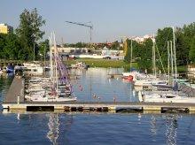Miasto sprzedaje dwie atrakcyjne działki nad jeziorem Ukiel