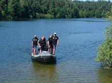 Znamy przyczynę śmierci mężczyzny, którego zwłoki znaleziono w jeziorze Długim