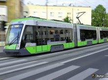 Rozbudowa olsztyńskiego torowiska wciąż bez rozstrzygnięcia