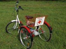 Rowery rehabilitacyjne wypożyczysz nawet na miesiąc