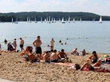 Nie ma Projektu Plaża, będzie Słoneczna Stacja. Do Olsztyna zawita duża impreza