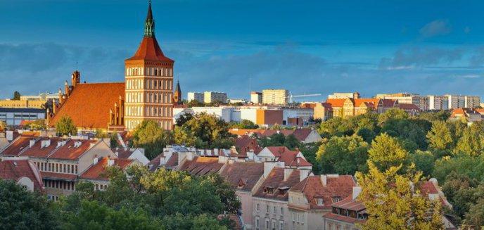 Olsztyn jak Oslo i Bruksela. Miasto dołącza do wyjątkowej sieci