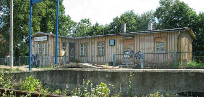 Jeden z olsztyńskich dworców został zabytkiem