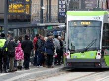 Nowa linia tramwajowa. Wykonawcy chcą o wiele więcej niż ma ratusz