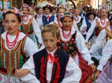 Zbliżają się Międzynarodowe Olsztyńskie Dni Folkloru [PROGRAM]