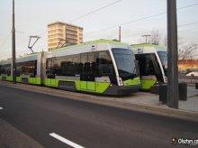 Oferty na rozbudowę linii tramwajowej zaskoczyły prezydenta. ''Ceny odfrunęły bardzo wysoko. Za wysoko!''