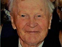 Zaginął 85-letni Bronisław Guzewicz