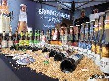 Obowiązkowa impreza dla miłośników piwa. Wkrótce rusza Olsztyński Festiwal Piw Rzemieślniczych