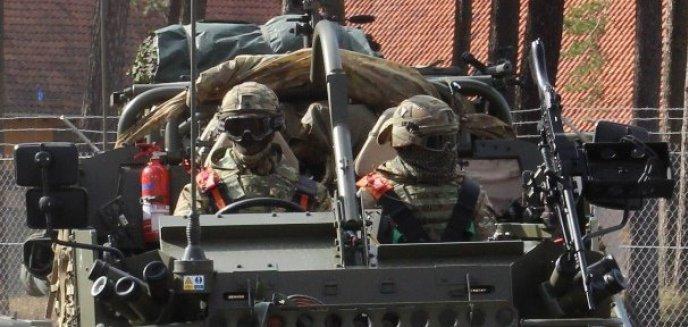 Amerykański żołnierz pobity i okradziony. Olsztyński sąd wyznaczył termin rozprawy