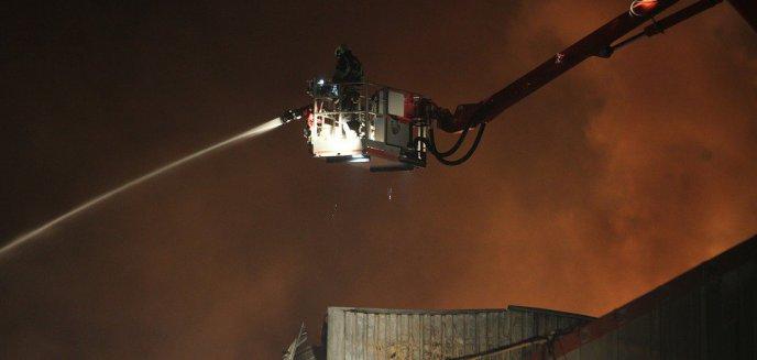Tragiczny wypadek podczas szkolenia strażaków. ''Koledzy ukrywali prawdę''