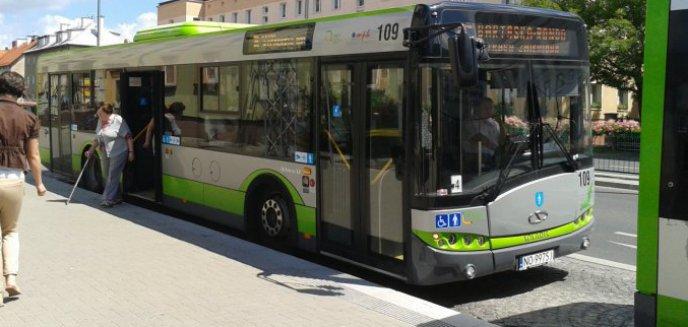 Nowa linia autobusowa. Będzie kursować do gminy Stawiguda