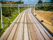 Co słychać w sprawie modernizacji linii kolejowej z Olsztyna do Działdowa? [ZDJĘCIA]