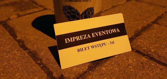 Nocna prohibicja w Olsztynie? Znaleźli sposób na ominięcie zakazu