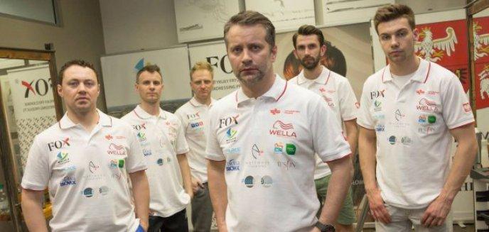Mistrz fryzjerstwa z Olsztyna prezydentem największej fryzjerskiej organizacji na Europę Zachodnią