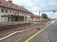 Pociąg Olsztyn-Olsztynek wraca na tory. Olsztyn dostanie nowe przystanki kolejowe