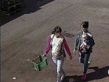 Ukradła torbę z pieniędzmi. Policja prosi o pomoc