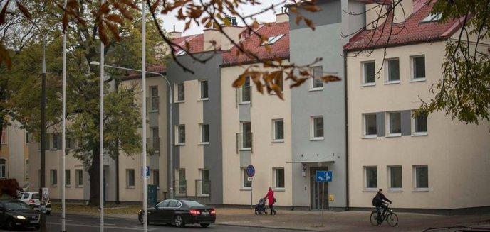 Nowe Lokale Komunalne Przy Alei Wojska Polskiego Olsztyn