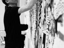 Wracamy do sprawy kontrowersyjnej wystawy w Galerii Dobro. Głos zabrali sami twórcy