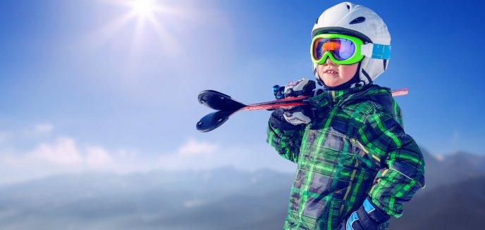 Wyjazd na narty z dziećmi – gdzie jechać, o czym pamiętać?