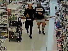 Ukradli z drogerii drogie perfumy. Policja prosi o pomoc w ich identyfikacji [WIDEO]