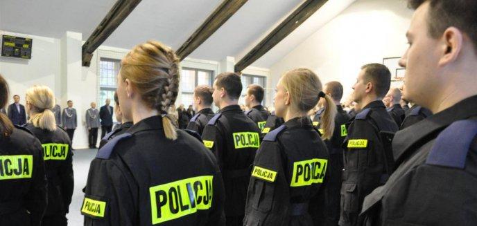 Kolejne posterunki policji w powiecie olsztyńskim zamknięte