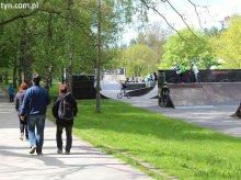 Odnowią Park Kusocińskiego. Zostanie podzielony na strefy