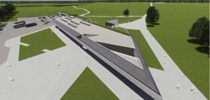 Dwie olsztyńskie firmy zainteresowane gigantyczną inwestycją. Kto przebuduje Muzeum Bitwy pod Grunwaldem?