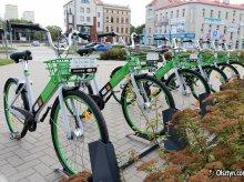 Więcej pieniędzy na rower miejski. Radni PO obiecali to w kampanii