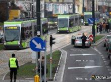 Rozbudowa linii tramwajowej przesunięta o rok