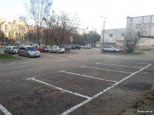 Nowe parkingi w Olsztynie do konsultacji