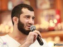 Olsztyński zawodnik Mamed Khalidov idzie po zwycięstwo
