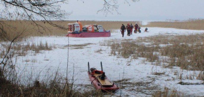 Wraca temat tragedii na jeziorze Kisajno. Rusza proces