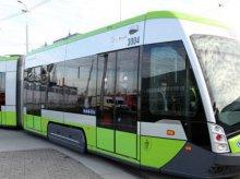 Autobusowa komunikacja zastępcza, bo brakuje tramwajów