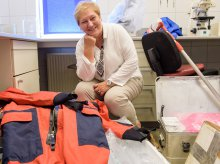 Naukowcy z UWM wyruszają na Antarktydę