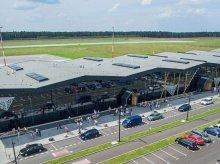 Upadłość linii lotniczych nie przeszkodziła. Loty z Szyman do Bułgarii utrzymane