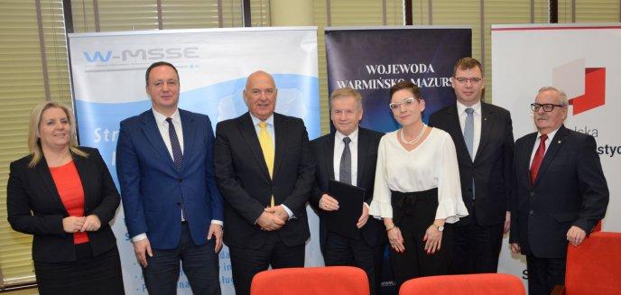 Firma z Warmii i Mazur zainwestuje ponad 156 mln złotych