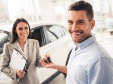 Poznaj formalności związane z wypożyczeniem samochodu