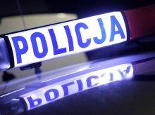 Zatrzymany z narkotykami w trakcie przystrajania auta lampkami choinkowymi