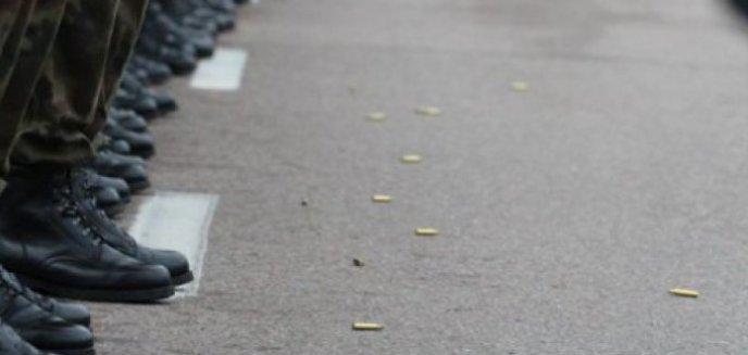 Pijani oficerowie Wojska Polskiego pobili policjantów. Proces od początku