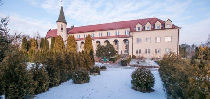 Karmelitanki Bose spod Olsztyna z dotacją na ''eko'' remont klasztoru