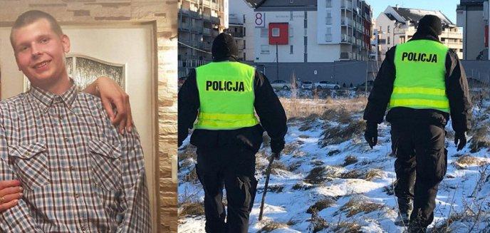 Gdzie jest Radek? Prywatny detektyw sprawdza wątki i składa zawiadomienie do prokuratury