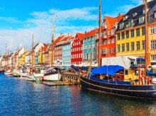 Podróże po Europie - duński Legoland