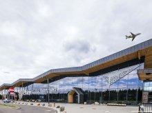 Lotnisko Szymany - dobry rok 2018, plany na rozwój i nowe kierunki w 2019