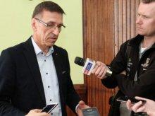 Tajemnicze spotkanie prezydenta miasta z inwestorem zainteresowanym Stomilem
