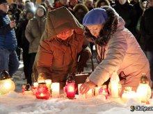 Prezydent Olsztyna wydał zarządzenie o żałobie w stolicy Warmii i Mazur