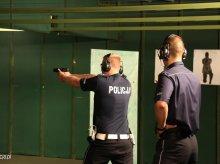 Olsztyński policjant z zarzutami w sprawie śmierci mieszkańca Zatorza. Nie miał prawa użyć broni?