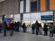 Przetarg na projekt Dworca Głównego w Olsztynie rozstrzygnięty. Projektant ten sam – oferta wyższa