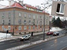 Groźna awantura w mieszkaniu na Niepodległości. Co się stało? [ZDJĘCIA]