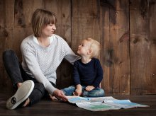 Posłanka z Warmii i Mazur o programie ''Mama 4+''. ''Należy premiować etos pracy''