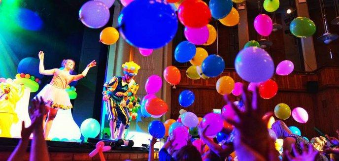 Balonowe show dotrze do Olsztyna!